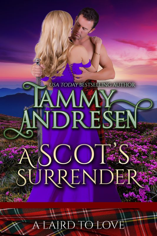 A Scot's Surrender