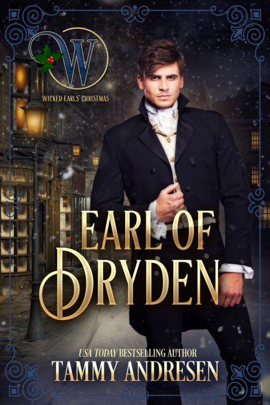 Earl of Dryden: Chronicles of a Bluestocking