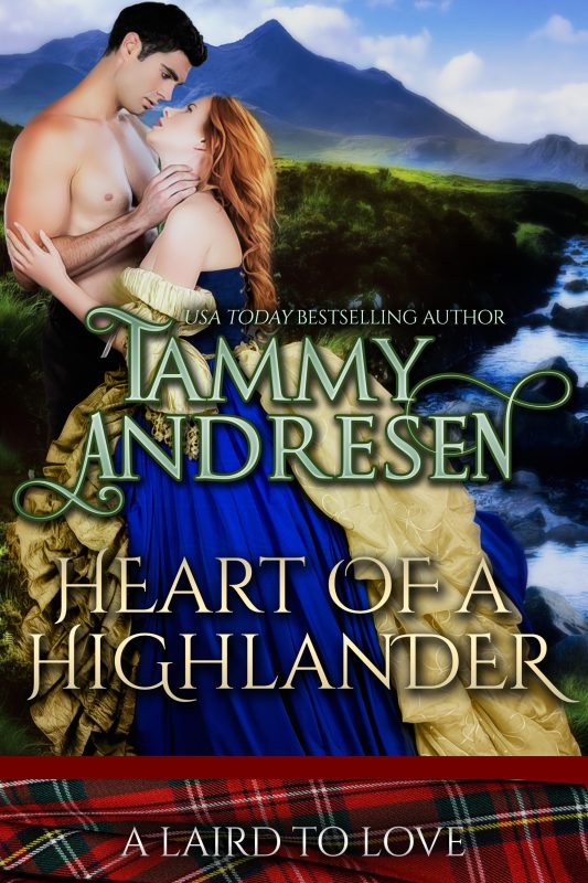 Heart of a Highlander