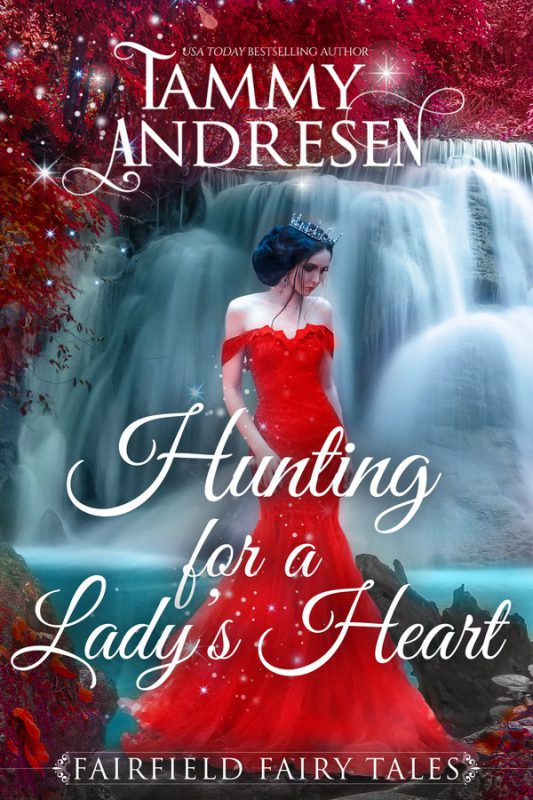 Hunting for a Lady's Heart