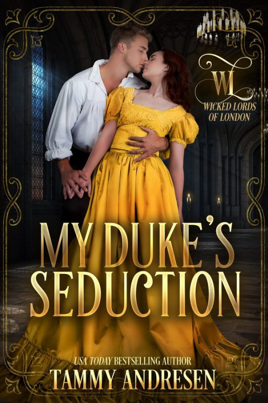 My Duke's Seduction