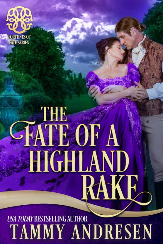 The Fate of a Highland Rake