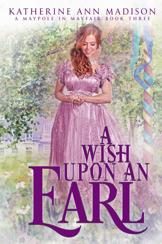 A Wish Upon An Earl